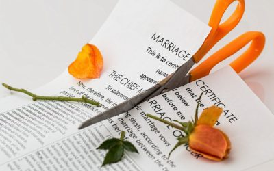 Do you know the 4 Options for getting a divorce?