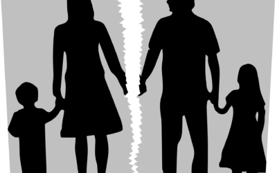 Special Considerations:  Getting a divorce when you have a special needs child